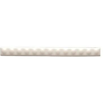 W.PW1212 Молдинг Pure White 21,5x1,9