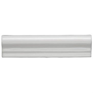 W.PW1600 Молдинг Pure White 25,4x6,4