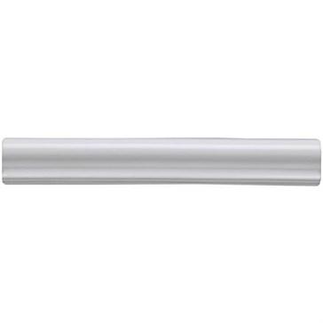 W.PW1601 Молдинг Pure White 25,4x3,8