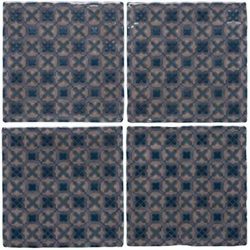 W.2800VTR Плитка Ormeaux on Truffle 130x130