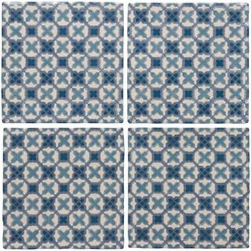 W.2808 Плитка Ormeaux on Palomino 130x130