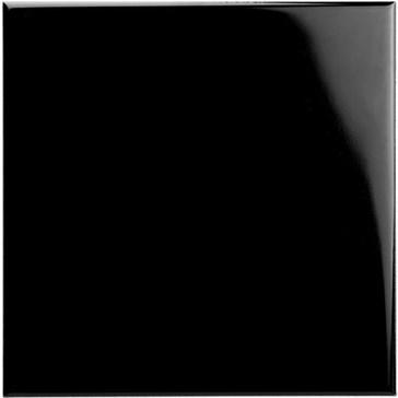 N9000 Jet Black 15,2x15,2