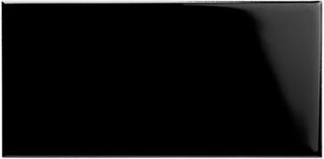 N9002 Jet Black 15,2x7,5