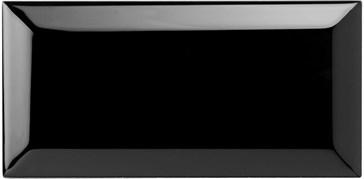 N9004 Jet Black 15x7,5