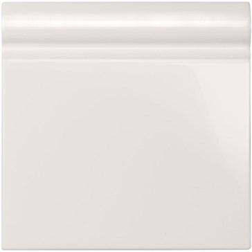 A9903 Skirting Brilliant White 15,2x15,2