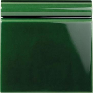E9903 Skirting Victorian Green 15,2x15,2