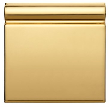 GOLD9903 Skirting Gold 15,2x15,2