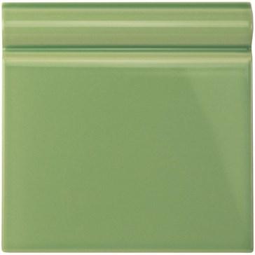 GPG9903 Skirting Palm Green 15,2x15,2