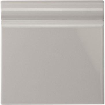 GWE9903 Skirting Westminster Grey 15,2x15,2