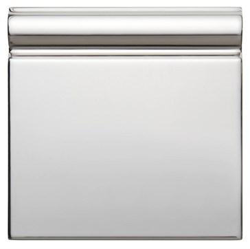 PLAT9903 Skirting Platinum 15,2x15,2