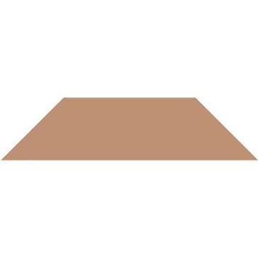 6232V Плитка трапециевидная Buff Trapezium 14,9x7,5x5,2