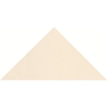 6416V Плитка треугольная White Triangle 14,9x10,6