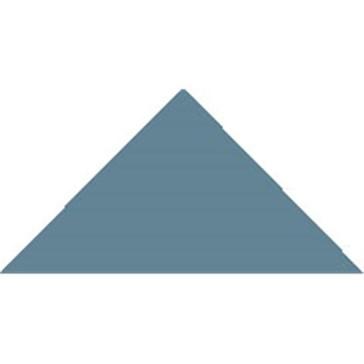 6612V Плитка треугольная BlueTriangle 5x3,6x3,6