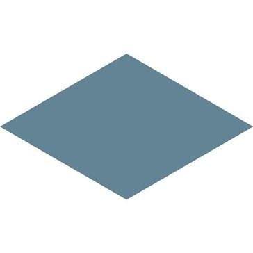 6639V Плитка ромбовидная Blue Diamond 18x10,4