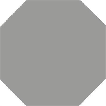 6831V Плитка восьмиугольная Grey Octagon 15,1x15,1