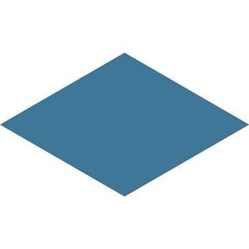 6939V Плитка ромбовидная Pugin Blue Diamond 18x10,4