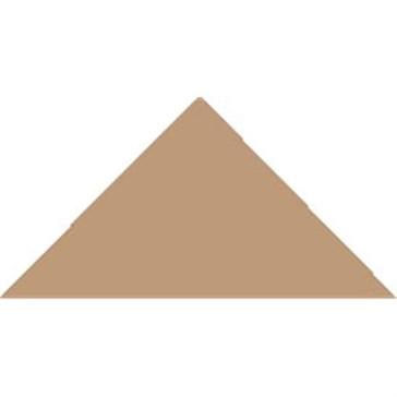 7212V Плитка треугольная Old LondonTriangle 5x3,6x3,6