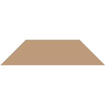 7232V Плитка трапециевидная Old London Trapezium 14,9x7,5x5,2
