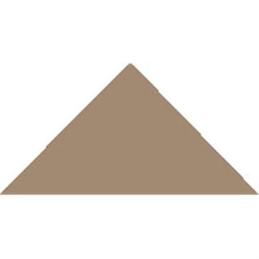 7312V Плитка треугольная Regency BathTriangle 5x3,6x3,6