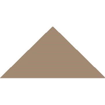 7314V Плитка треугольная Regency Bath Triangle 10,4x7,3x7,3