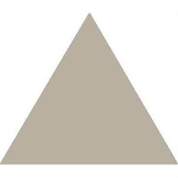 7518V Плитка треугольная Chester Mews Equilateral Triangle 10,4x8,9