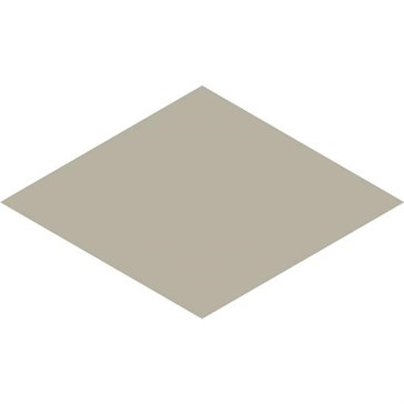 7539V Плитка ромбовидная Chester Mews Diamond 18x10,4