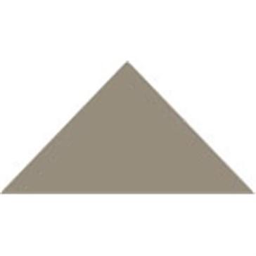 7612V Плитка треугольная Holkham Dune Triangle 5x3,6x3,6