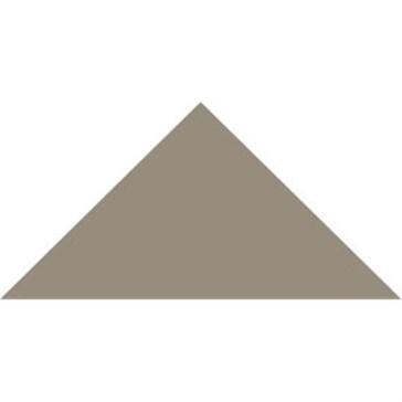 7614V Плитка треугольная Holkham Dune Triangle 10,4x7,3x7,3