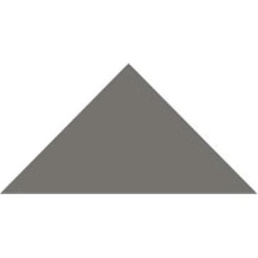 7713V Плитка треугольная Revieval Grey Triangle 7,3x5,2x5,2