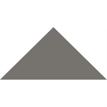 7714V Плитка треугольная Revieval Grey Triangle 10,4x7,3x7,3
