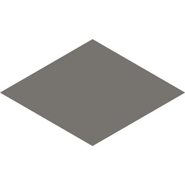 7739V Плитка ромбовидная Revival Grey Diamond 18x10,4