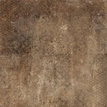 Meteora Cotto Decoro 61x61