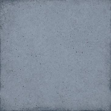 24392 Art Nouveau Woad Blue 20x20