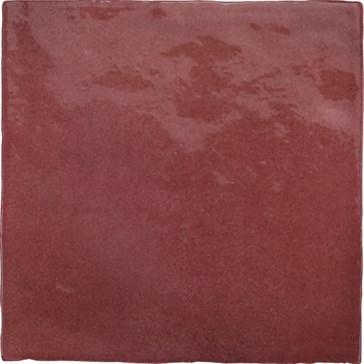 24457 Artisan Burgundy 13,2x13,2