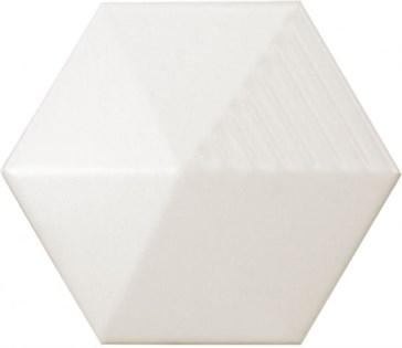 23030 Umbrella White Matt 10,7x12,4
