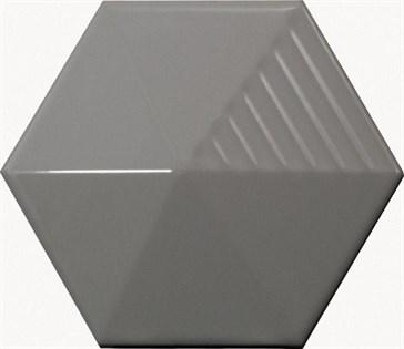 23071 Umbrella Dark Grey 10,7x12,4