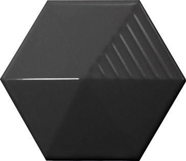 23073 Umbrella Black 10,7x12,4