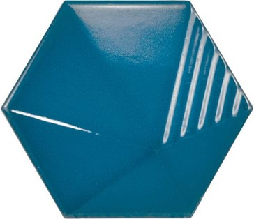 23839 Umbrella Ellectric Blue 10,7x12,4