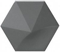 24432 Oberland Dark Grey 10,7x12,4