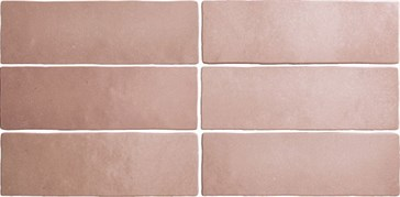 24961 Magma Coral Pink 6,5x20