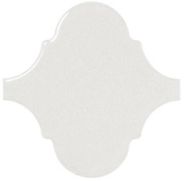 21932 Scale Alhambra White 12x12