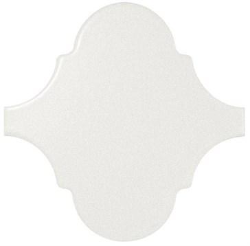 21933 Scale Alhambra White Matt 12x12