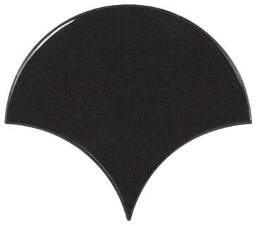 21967 Scale Fan Black 10,6x12