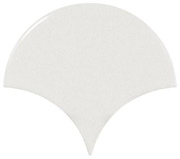 21968 Scale Fan White 10,6x12