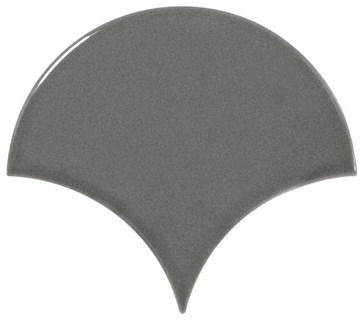 21979 Scale Fan Dark Grey 10,6x12