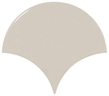 23291 Scale Fan Greige 10,6x12