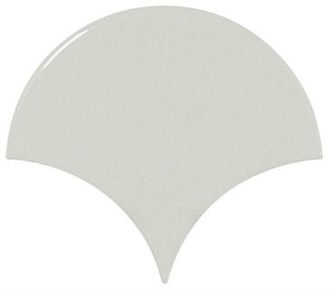 23292 Scale Fan Mint 10,6x12