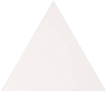 23813 Scale Triangolo White 10,8x12,4