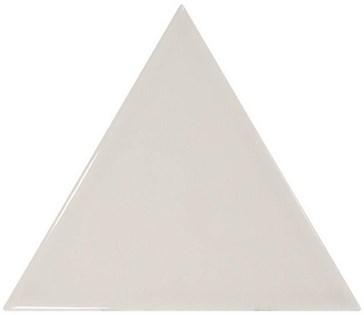 23816 Scale Triangolo Light Grey 10,8x12,4