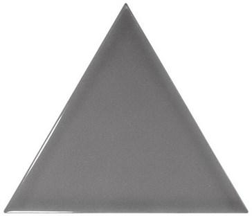 23817 Scale Triangolo Dark Grey 10,8x12,4